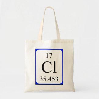 Element 17 bag - Chlorine white