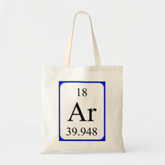 Element 18 bag - Argon