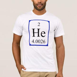 Element 2 shirt - Helium