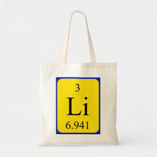 Element 3 bag - Lithium