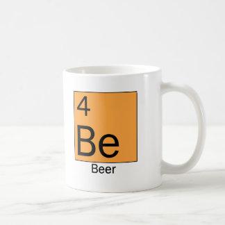 Element 4: Beer Coffee Mug