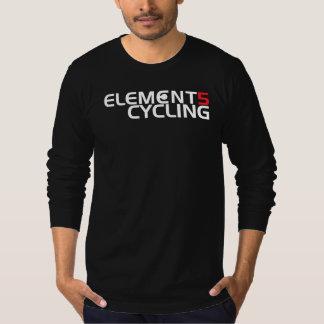 Element 5 Cycling L/S Men's Tee
