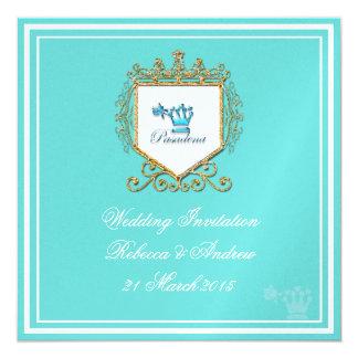 Element 79 custom invitations