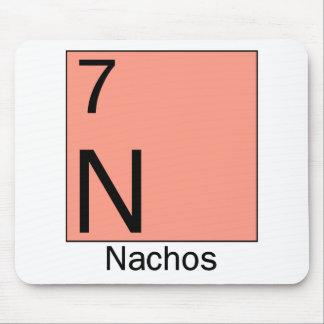 Element 7: Nachos Mouse Pad