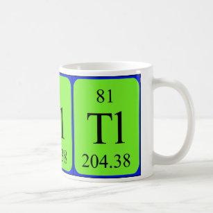 Thallium Gift