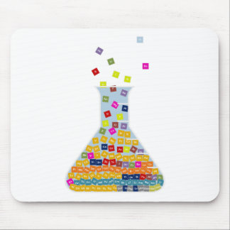 Element Beaker Mousepad