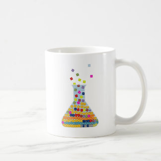 Element Beaker Mug