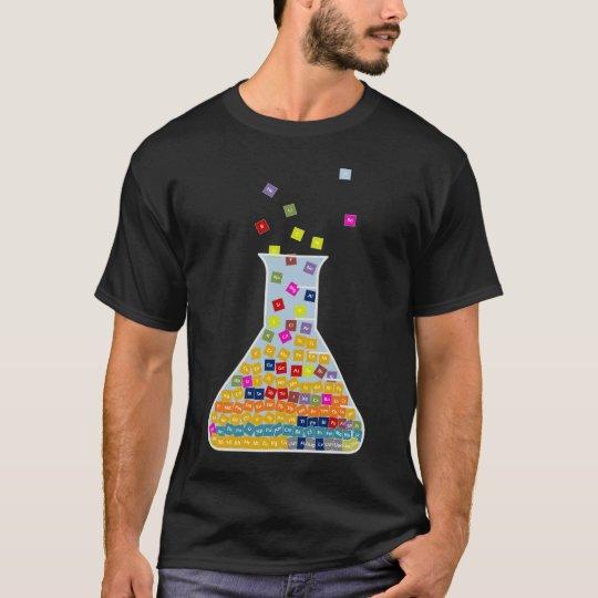 Element Beaker T-shirt