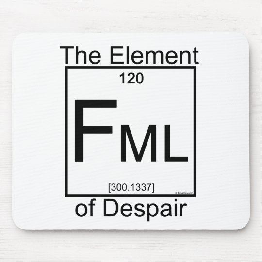 Element FML Mousepad