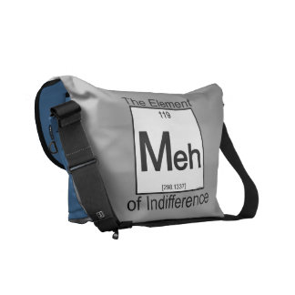 Element MEH Courier Bags