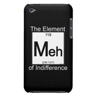 Element MEH iPod Case-Mate Case
