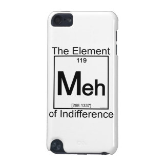 Element MEH iPod Touch (5th Generation) Case