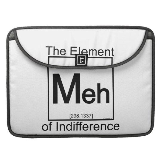 Element MEH MacBook Pro Sleeve