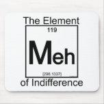 Element MEH Mouse Mats