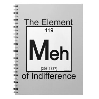 Element MEH Notebook
