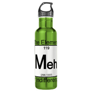 Element MEH 24oz Water Bottle