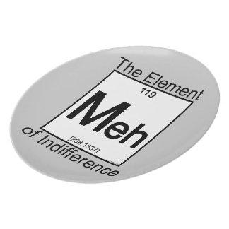 Element MEH Dinner Plate
