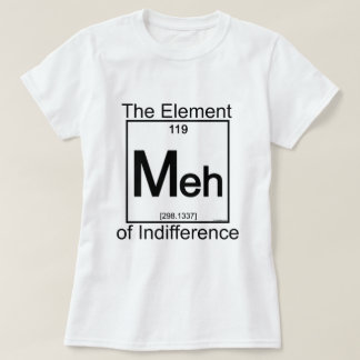 Element MEH T Shirt