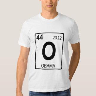 Element O Black T-shirts