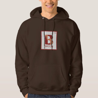 Element of Bacon Hoodie