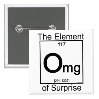 Element OMG Buttons