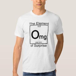 Element OMG Light Shirts