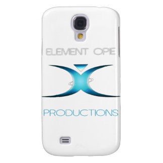 Element Opie Branded Gear Galaxy S4 Cover