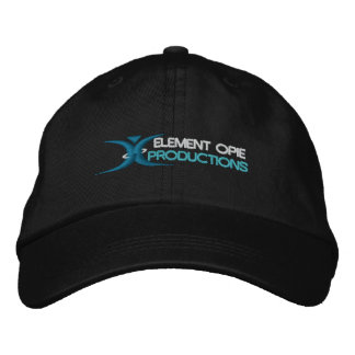 Element Opie Embroidered Logo Embroidered Baseball Hat