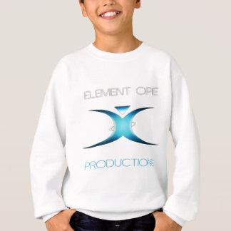 Element Opie Logo Sweatshirt