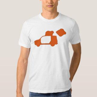 Element Toaster Tee Shirt