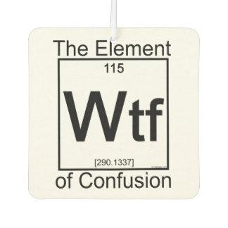 Element WTF Air Freshener