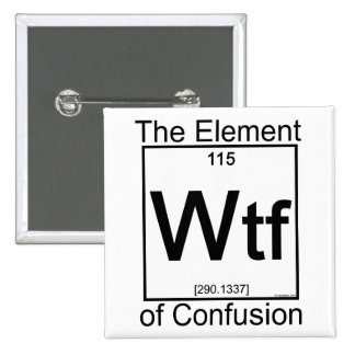 Element WTF Buttons