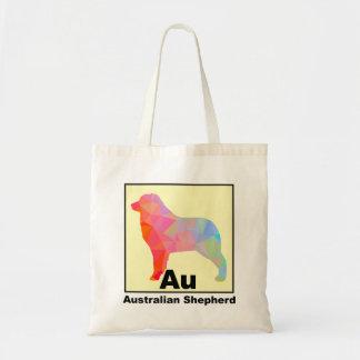 Elemental Aussie Tote Bag