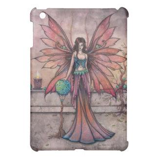 Elemental Fairy Fantasy Art by Molly Harrison iPad Mini Case