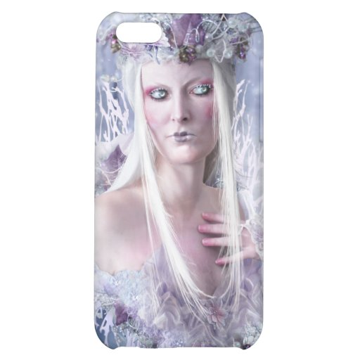Elemental - Ice - Iphone4 Case Cover For iPhone 5C