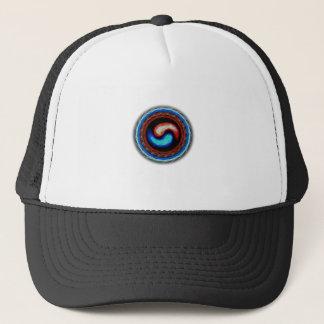 Elemental Korea Trucker Hat