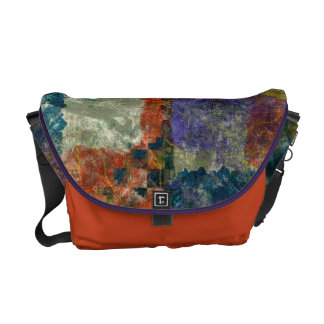Elemental Liaisons Abstract Bag