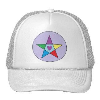 Elemental Love Trucker Hat