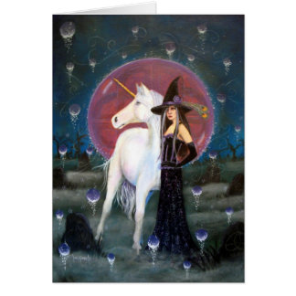 Elemental Magic Card