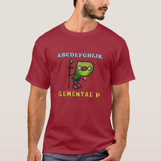 Elemental P T-Shirt