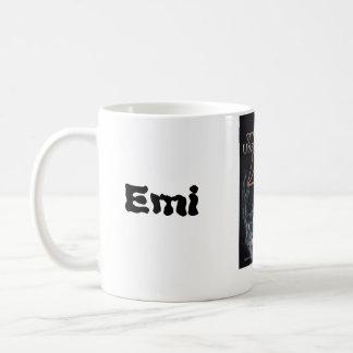 Elemental Thesis Unforgivable Classic White Coffee Mug