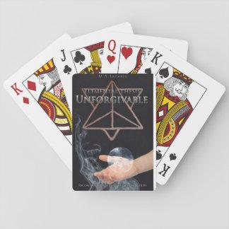 Elemental Thesis Unforgivable Deck Of Cards