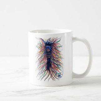 Elemental Water Spirit Coffee Mug