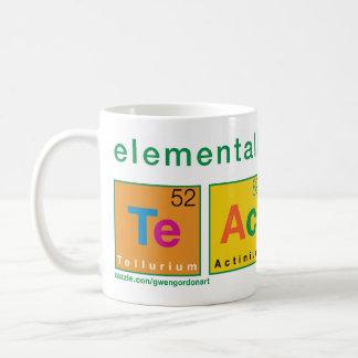 Elementally the best coffee mug
