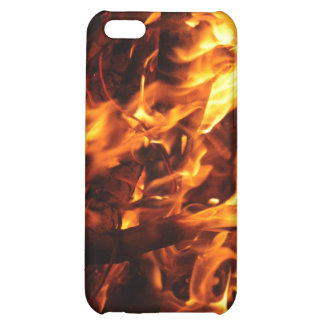 Elementals — Fire iPhone 5C Cases