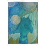 Elementals Notecard Stationery Note Card