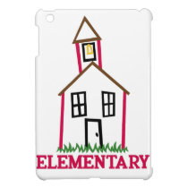 Elementary Cover For The iPad Mini
