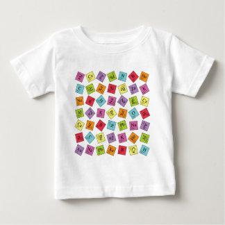 Elementary Periodic Baby T-Shirt