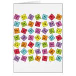 Elementary Periodic Card