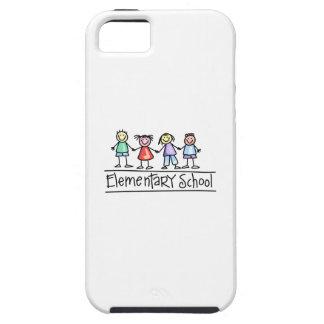 Elementary School iPhone 5 Covers